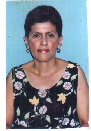 Isabel Evangelista
