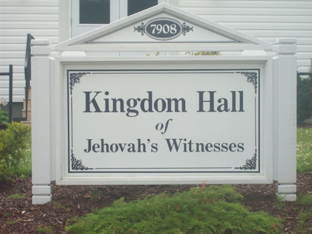 JEHOVAH'S WITNESSES 'A CRUEL CULT'
