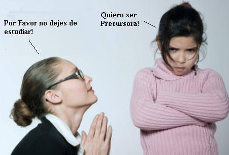 PRECURSORA