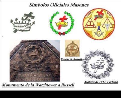 SÍMBOLOS WATCHTOWER