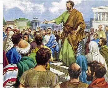 Resultado de imagen para felipe predica el evangelio